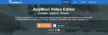TunesKit AceMovi Video Editor: Should I Buy It?