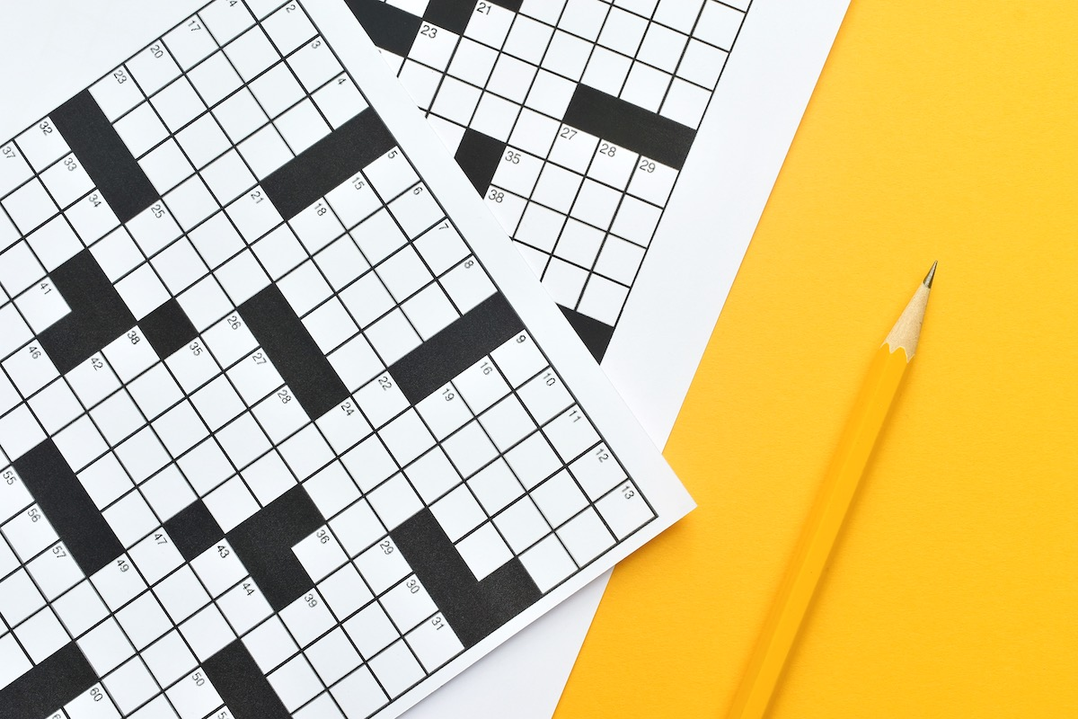 9 Reliable Tools To Create Crossword Puzzle Games Inspirationfeed
