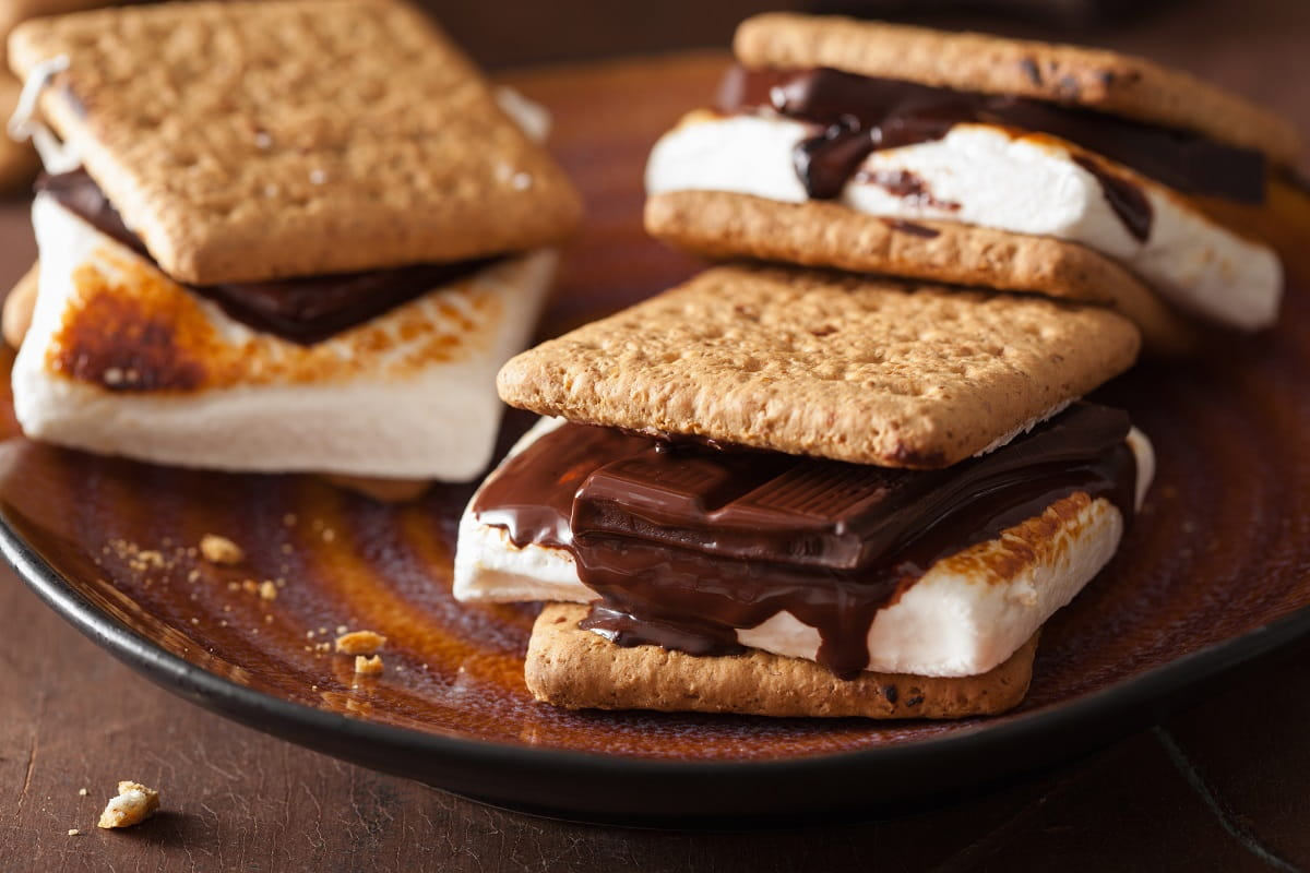 What Are Graham Crackers And Why Were They Invented?