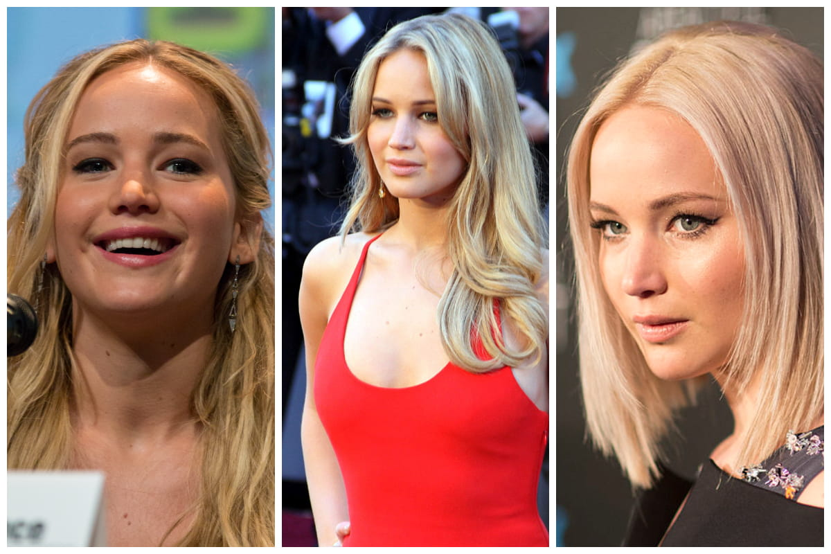 Jennifer Lawrence's 10 Best Movies Ever