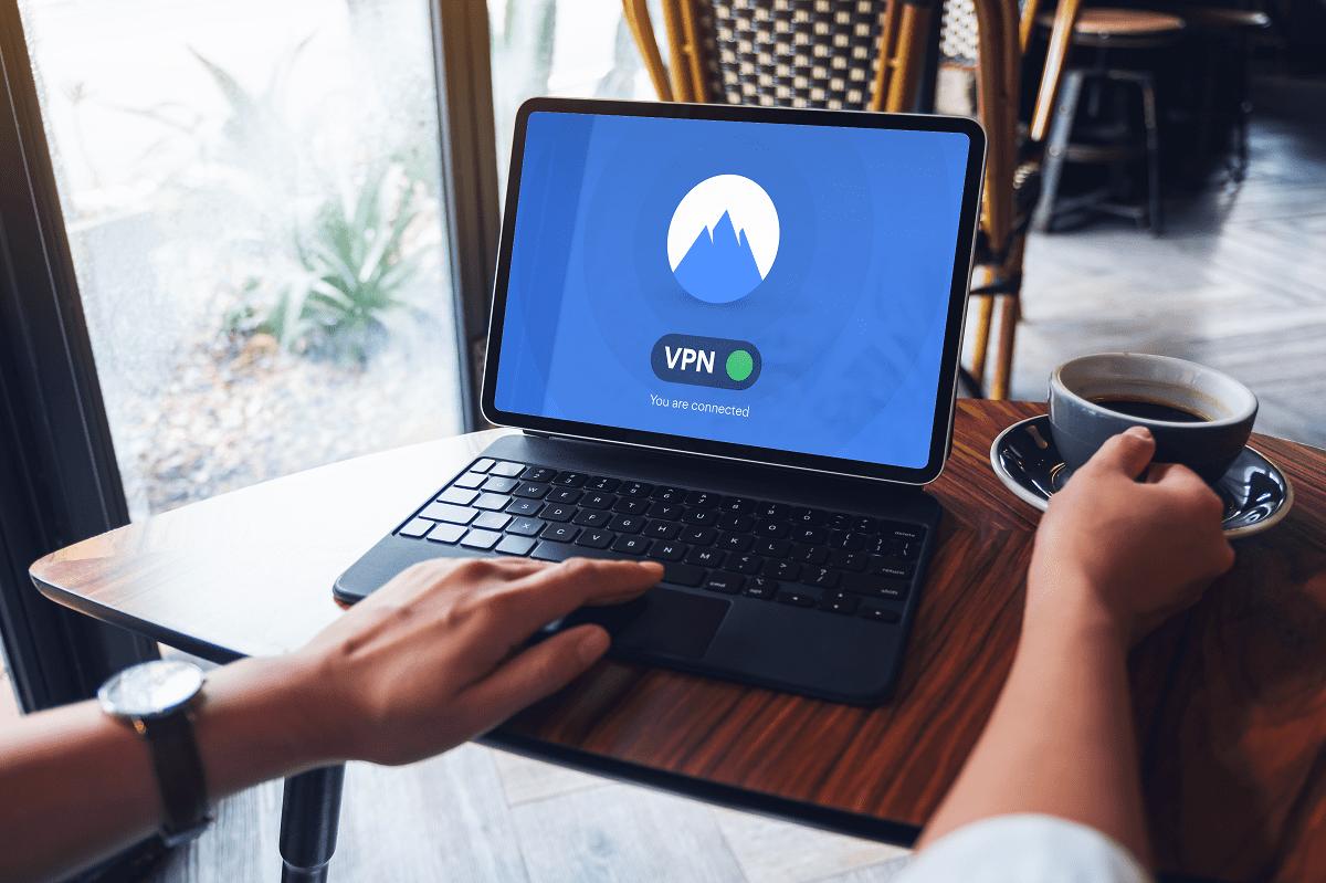Using a Virtual Private Network VPN