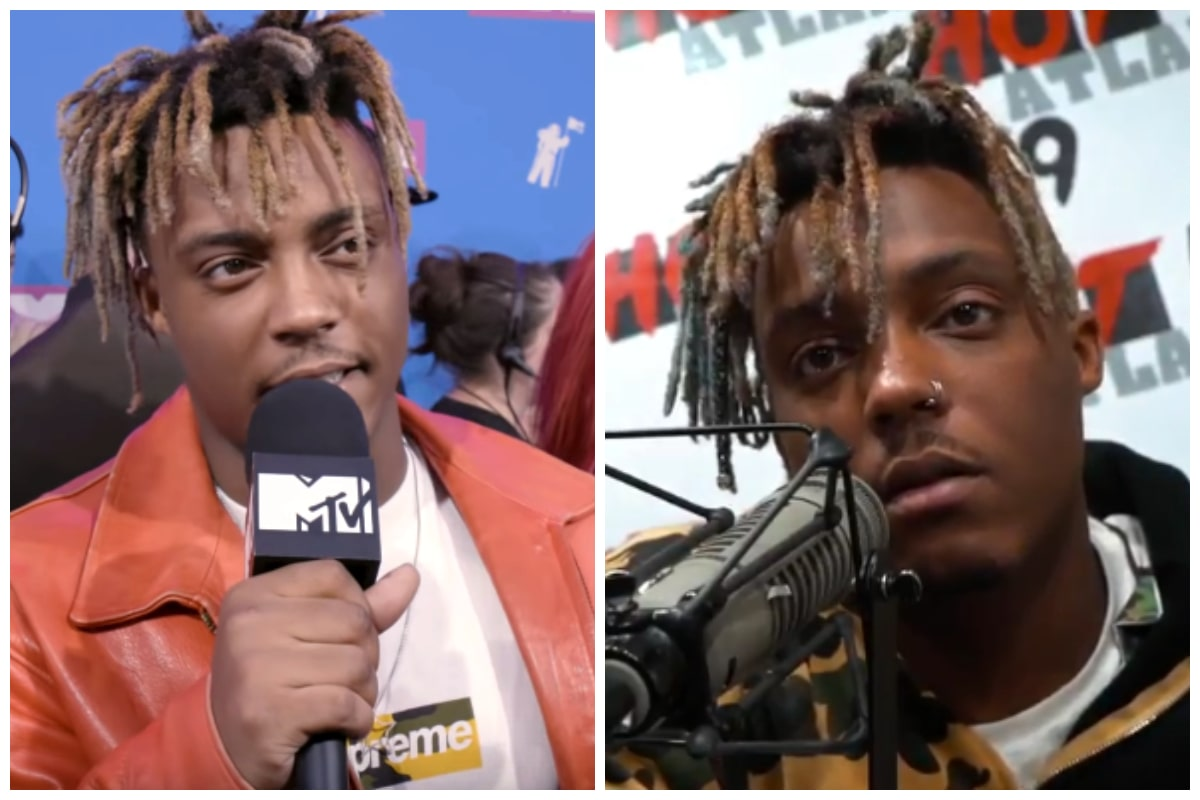 110 Inspirational Juice Wrld Quotes about Love, Depression, and Success