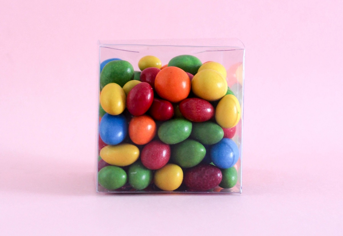 What Is the Rarest M&M Color and What's The Story Behind It?
