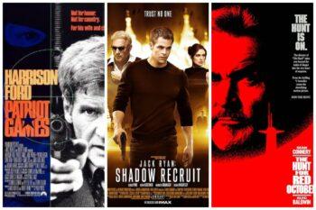 Best Jack Ryan Movies