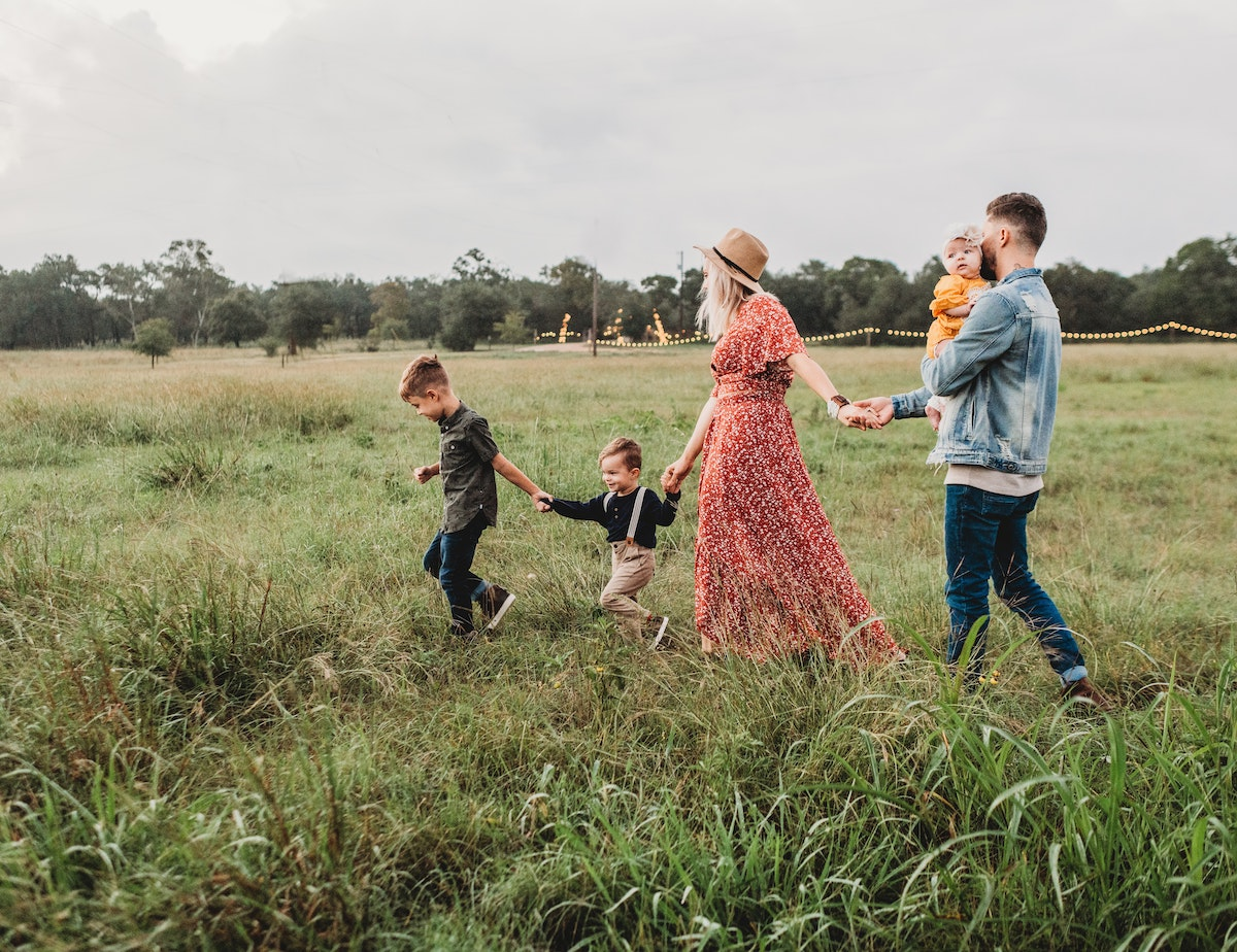 Parenting Done Right: Hand-picked Chore Ideas For Your Child